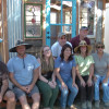 Carousel Ranch Welcomes New Greenhouse