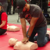 Episode 412: Pilot Program; Free CPR training