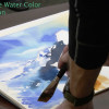 Watercolor Demonstration by Joseph Ciebre