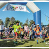 Physical Fitness, Artistry Merge at the 2018 Arts Run