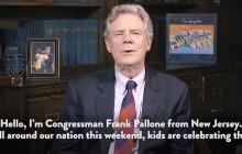 Congressman Frank Pallone (D-NJ)
