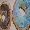 Inside the Gallery: Donuts Exhibition Reception