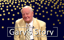 Gary's Story | Boys & Girls Club of Santa Clarita Valley 50th Anniversary Celebration