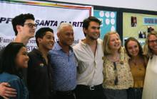 30th Anniversary PFLAG Pride Day
