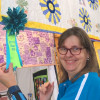 Annual Quilt Show Continues Sunday at Hart Park