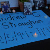 (VIDEO): Andrew Straughan Memorial