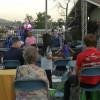 Hundreds Attend 80s Themed Summer Bash in Canyon Country