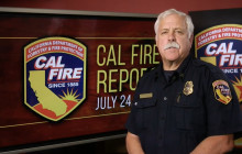 Fire Situation Report, July 24, 2018
