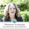 Meet the Librarian | Shannon Vonnegut