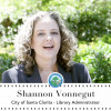 Meet the Librarian | Shannon Vonnegut