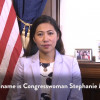 Congresswoman Stephanie Murphy (D-FL)