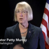 Senator Patty Murray (D-WA)
