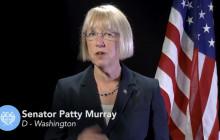 Senator Patty Murray (D-WA)