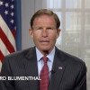Senator Richard Blumenthal (D-CT)