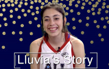 Lluvia's Story | Boys & Girls Club of Santa Clarita Valley 50th Anniversary Celebration
