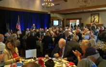 The 8th Annual Patriots Luncheon