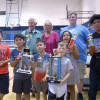 Boys & Girls Club Annual Pinewood Derby
