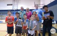 Boys & Girls Club Annual Pinewood Derby
