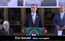 SB1 News Conference – Los Angeles
