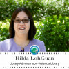 Meet the Librarian | Hilda LohGuan