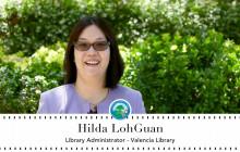 Meet the Librarian | Hilda LohGuan
