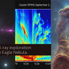 This Week @ NASA: Tracing a Cosmic Phenomenon, Eagle Nebula Exploration