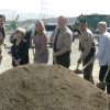 Sheriff's Station Groundbreaking