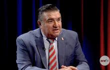 38th Assembly District Incumbent Dante Acosta