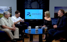 SCV Today Segment: Avenues Supported Living Services