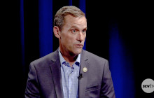 25th Congressional District Incumbent Steve Knight