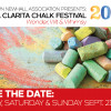September 21 – 23: Santa Clarita Chalk Festival