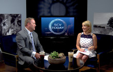 SCV Today Segment: August 8 Open