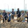 Santa Clarita Fire Station 104 Construction Ceremony