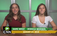Canyon News Network, 8-17-18 | Library Segment