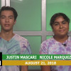 Canyon News Network, 8-21-18 | ASB Senior Quad