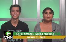 Canyon News Network, 8-22-18 | Senior Sunrise Recap