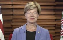 Senator Tammy Baldwin (D-WI)