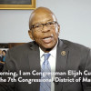 Weekly Democratic Response: Congressman Elijah Cummings, Maryland