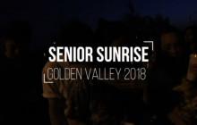 Golden Valley TV, 8-21-18   Senior Sunrise Highlights