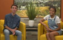 Golden Valley TV, 8-23-18 | Paw Points Segment
