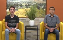 Golden Valley TV, 8-29-18   Wednesday Kindness