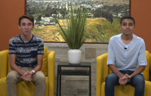 Golden Valley TV, 8-30-18 | Freshmen Advice