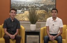 Golden Valley TV, 8-16-18 | Back To School Show
