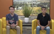 Golden Valley TV, 8-27-18 | Kindness Week