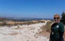 W.S. Hart Park Education Series | Hiking Bison Road, Prancer Point