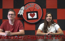 Hart TV, 8-22-18 | Be an Angel Day