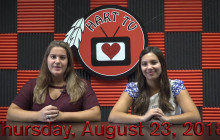 Hart TV, 8-23-18 | Ride the Wind Day