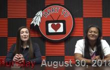 Hart TV, 8-30-18 | Frankenstein Day
