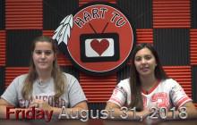 Hart TV, 8-31-18   Forgive Your Foe Friday