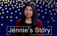 Jennie's Story | Boys & Girls Club of Santa Clarita Valley 50th Anniversary